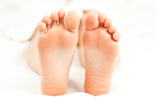 NuSkin Sole Solution Foot Therapy