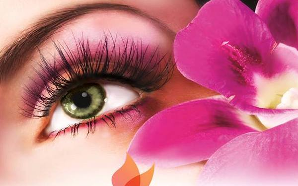 GrandeLASH-MD Luxurious Eyelashes